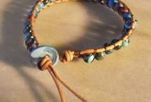 Naturel bracelet