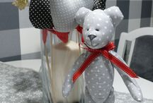 Szmacianki / Lalki przytulanki alternatywa do plastiku