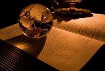 Lantern & Candle