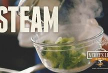 Produce | Great for Steaming / by Easy Fresh Cooking