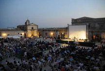 Eventi / Eventi estivi a Marzamemi - Life and cultural events on summer time in Marzamemi