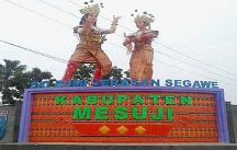 Alamat Sekolah di Kabupaten Mesuji