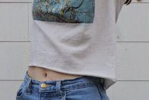 Zora/clothes