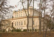 Włoszakowice - Pałac
