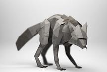 crafty! / by Tonio Alucema