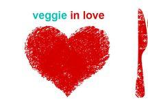 Veggie in love - in cucina con amore