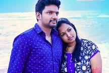 Ashwin + Naveena