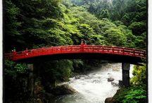 Japon / Voyage
