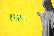 Brasil / by Dayanne Santos