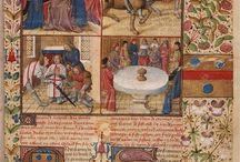 Letteratura medievale
