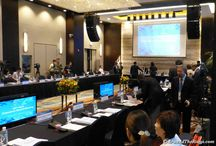 OCA Executive Meeting and General Assembly 2014