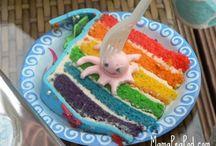 Geet bday cake