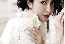 Vogue Taiwan Cuts / Editorial Cuts.