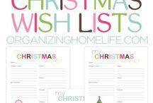 Infografiche sul Natale