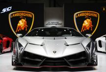 Lamborghini Veneno Best Sport Cars 2013 / Lamborghini Veneno Best Sports cars top 2013 sports cars