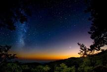 magical skies