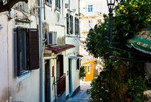 I love Corfu