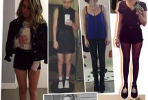 Bea Miller outfits inspiration