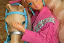"""Oldie but Goodie"" Barbie / Barbie Doll from 90's, 80's, etc"
