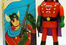 昭和 おもちゃ