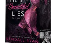 Book Covers I love / Other Author's Book Covers That I've Fallen In Love With. / by Sherri Hayes