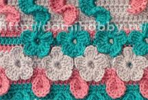 CROCHET (I CAN'T BUT MOM CAN!!) / by Tami Loves...