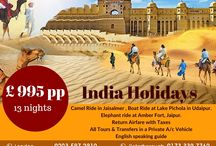 Rajasthan tour packages 2016