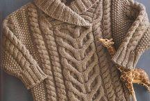 Detské pulovre