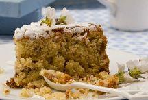 Lenten & Vegan Recipes