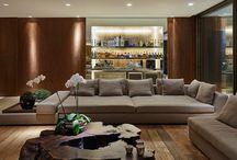 Architecture Videos and Interior Design - Vídeos de Arquitetura e Design de Interiores