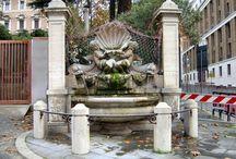 Roma : fontane