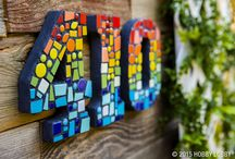 mosaic crafts