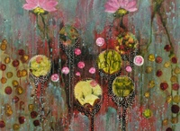 Painting Inspiration / by Lana Carter