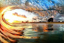 surf poits