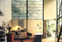 Eames House, my dreamhouse / About the house of Ray and Charles Eames, two beautiful gifted architects from the fifties