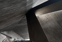 Arch_Spaces / Architecture_Spaces