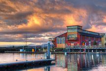 Places: Port Townsend / by Jaimie McDonald