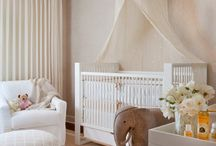 nursery. / by Catherine Frederic