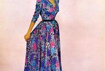 Vintages fashion