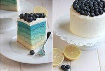Kuchen / Backen und so...
