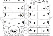 Προσθεση Α Δημ - Αddition first grade
