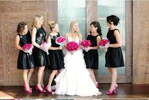 WEDDING IDEAS / by Melissa Weast