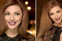TOP MOST BEAUTIFUL ARABIAN WOMEN CELEBRITIES