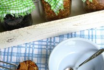 {Food} Breakfast Cereal/Granola / by Jennifer Swayne