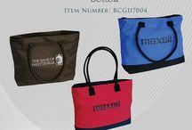 Denier Bags- Polyester