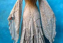 Vestidos / Eu amo vestidos... acho a peça que mais representa as mulheres!