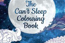 colour in book