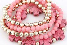 Bracelets (: