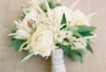 Wedding: Bouquet/Hääkimppu