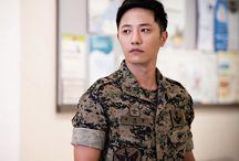 Jin Goo ❤